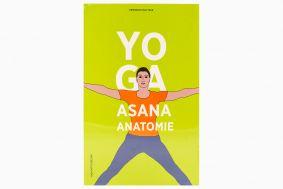Yoga - Asana Anatomie