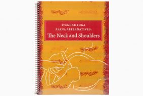 Iyengar Yoga Asana Alternatives: Neck and Shoulders