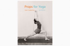Props for Yoga. Vol. 1: Standing Asanas