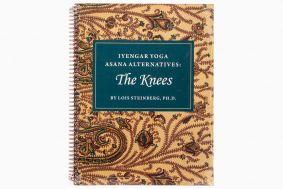 Iyengar Yoga Asana Alternatives: The Knees